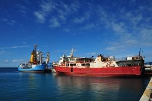 Shipyard Tonga  (3)N